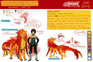 Knave's ref thing by AriiKnave