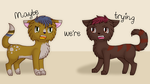 Maybe We're Trying by GardevoirLoverHope