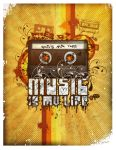 Music Is My Life by Vectortrance
