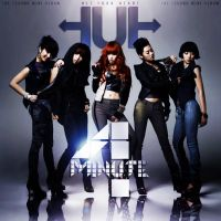 4Minute - HuH by Cre4t1v31