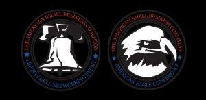 The ASBC Event Logos by aibrean