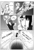 Kyo's First Word (Page 12) by PRoachHeart-Sasuke