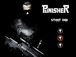 Punisher Start Orb by andyNroses