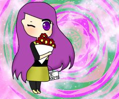 Comision: Aylenvocaloid223 by AbruFun