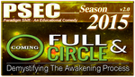 PSEC 2015 Coming Full Circle Demystifying The Awak by paradigm-shifting