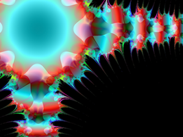 TieraZon Fractal 2 by PMcB