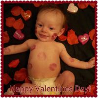 Odin's valentines picture by Coall