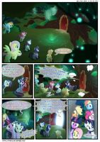 MLP - Timey Wimey page 43 by Bharb
