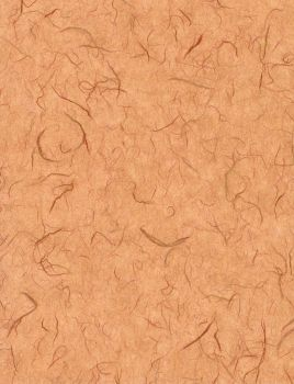Brown Mulberry Handmade Paper by Enchantedgal-Stock