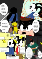 Oswald's Christmas Trouble pg 9 by dnxlightangel