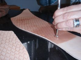 Dragon scale tooling by pepelpew