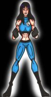 Lin power up by RWhitney75