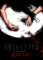 Archetype Chapter 10 by Joe-the-Hoe