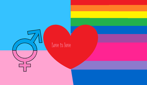 Love is Love by Britishgirl2012