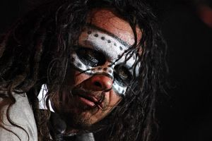 Munky from Korn by Unfurl1