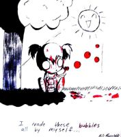 Blood Bubbles by Reitanna-Seishin