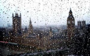 wallpaper  i love london by Analaurasam