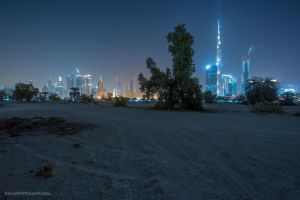 A Place Forgotten by VerticalDubai