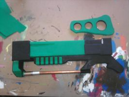 Laser Rifle Progress 5 by Lolktnx