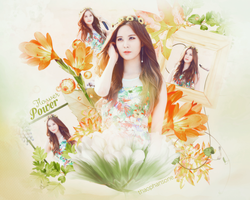 [150125] Wallpaper Seohyun by thaophansone by ThaoPhanSone