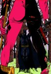 Harley And Batman by indy6270