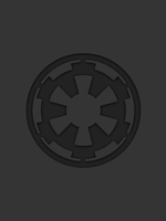 Galactic Empire iPad Wallpaper by idrvfast