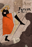 Jardin de Paris by hannamaia