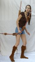 Shorts and Boots ::Stock 19:: by spiked-stock
