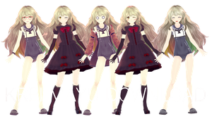 KREI MAYU V1 DOWNLOAD by kreifish