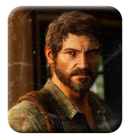 Joel - The last of us avatar by The10thProtocol
