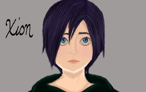 Xion by TheShadowsStrike