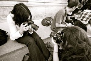 who will be the fastest ? by dantordjman
