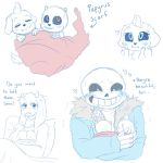 Look at my little mutant babies! by LovelyKouga
