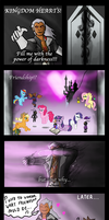 My Little Heartless by Arabesque91