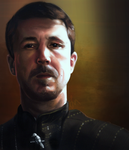 Littlefinger by revois