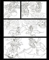 How to Pick Your Dragon 2:2 by zealousshadow
