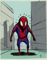 Spidey by Axel13-Gallery