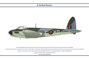 Mosquito 139 Sqn 2 by WS-Clave