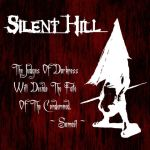 Silent Hill 2 by Moelleuh