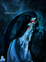 Possession of your Soul by MysticSerenity