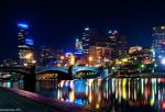 Across the Yarra by DanielleMiner