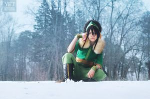 Toph Bei Fong - Its me by TophWei