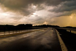 Thunder Highway by dissenters101