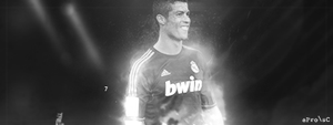 Cristiano Ronaldo | Firm | v2 by epro-creative