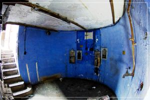 Blue room by 0-Photocyte