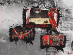 Jared Sullinger Wallpaper by KevinsGraphics