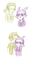 Kisses for the Erisol by Lubochka