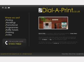 Dial-A-Print Redesign by xmod