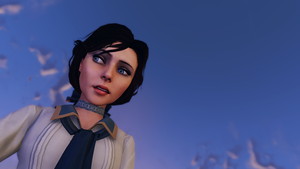 BioShock Infinite - can you hear it? by Nylah22