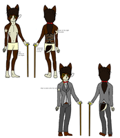 :old:logan refsheet by pastprologue